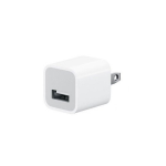 Original Apple USB Charger Adapter 5W (White)