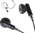 Samsung Stereo 3.5mm Headphone Set Version 5.0 for Samsung Mic. Cable