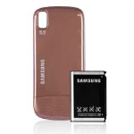 OEM Samsung M810 Instinct S30 Extended Battery & Door