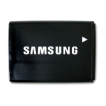OEM Standard Battery for Samsung T629 (Black)