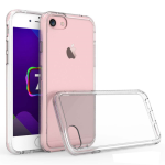 KuKu Mobile Acrylic Case for Apple iPhone 7 (Clear)