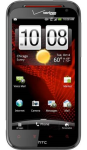 HTC Rezound ADR6425 SmartPhone 4G Android for Verizon - Black