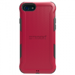 Trident Aegis Case Compatible with Apple iPhone 7 - Red