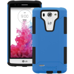 Trident Aegis Case for LG G3 Mini, D725, D722, G3 Beat, G3 Vigor - Blue