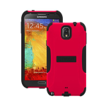 Trident Aegis Case for Samsung Galaxy Note 3 - Red