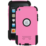 Trident Aegis Case for Apple iPod Touch 4G - Pink