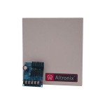 Altronix Selectable Output DC Linear Power Supply/Charger