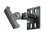 Cushcraft DirectLink All Purpose Articulating Wall Mount Kit for Cushcraft Antenna S18512P/S17112P(Black)