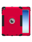 Trident Kraken A.M.S. Case for Apple iPad Air - Red