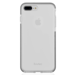 Evutec SELENIUM Series Case for Apple iPhone 7 Plus - Clear/Black