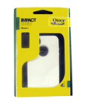 OtterBox Impact case for Apple iPhone 4 - White