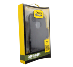 OtterBox Defender Series Hybrid Case and Holster for Apple iPhone 4/4S (Black)