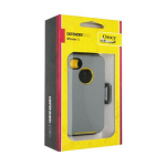 OtterBox Defender Series Case for Apple iPhone 4/4S (Sun Yellow/Gunmetal Grey)