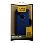 OtterBox Defender Case for Apple iPhone 4/4s (Ocean/Night Blue)