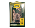 OtterBox RealTree Camo Defender Case for Apple iPhone 4G / 4S - MAX 4 HD Blazed Black