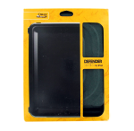 OtterBox Defender Series Case for Apple iPad 1 (Black)