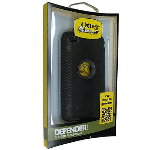 Otterbox Defender Case for Apple iPod Touch 4G - Black