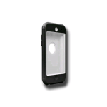 OtterBox Defender Case  for Apple iPod Touch 4G - White / Black