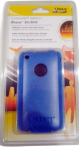 Otterbox Commuter TL Case for Apple iPhone 3G/3GS - Blue