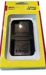 OtterBox Reflex Case for Apple iPhone 4S / 4 (Black/Black)
