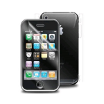 ZAGG invisibleSHIELD Screen Protector for Apple iPhone 4/4S