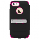 APPLE IPHONE 5/5S/SE TRIDENT KRAKEN AMS SERIES CASE - PINK