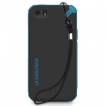 APPLE IPHONE 5/5S/SE PUREGEAR DUALTEK XT CASE - BLUE/BLACK