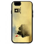 APPLE IPHONE 6/6S TRIDENT AEGIS SERIES CASE - US ARMY TANK