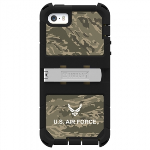 APPLE IPHONE 5/5S/SE TRIDENT KRAKEN AMS SERIES CASE - US AIR FORCE CAMO