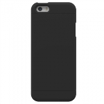APPLE IPHONE 5/5S/SE TRIDENT ELECTRA QI CHARGING CASE - BLACK