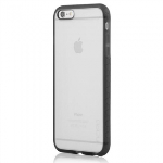 APPLE IPHONE 6/6S INCIPIO OCTANE CASE - FROST/BLACK