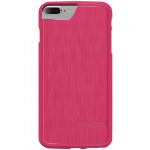 APPLE IPHONE 7 PLUS BODY GLOVE SATIN CASE - PARADISE PINK