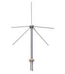 CommScope 120-512MHz Unity Ground Plane Antenna
