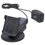 OEM BlackBerry Desktop Charger Stand for BlackBerry Bold 9000 (Black) - ASY-12733-007