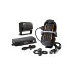 AdvanceTec Hands-Free Car Kit with Lock for Sonim XP Strike, XP3400
