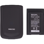 SEIDIO Extended Life Battery and Door.