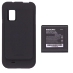 Seidio - Extended Battery and Door for Samsung Fascinate SCH-I500