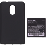 Seidio Innocell Extended Battery for Samsung Epic 4G Touch (3200mAh)