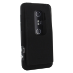 Innocell 4000mAh Extended Life Battery for use with HTC EVO 3D - Black