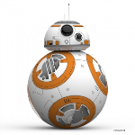 Original  Sphero BB-8 Star Wars Droid, Sphero Universal Star Wars App-Enabled Droid BB-8
