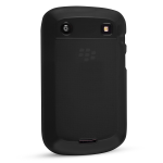Technocel Slider Skin for blackberry 9930 - Black (BB9930SSBK)