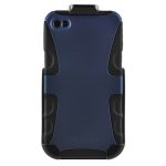 SEIDIO Innocase Active Case/HolsterCombo.  Blue.