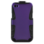 SEIDIO Innocase Active Case/HolsterCombo.  Amethyst.