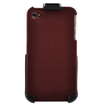 SEIDIO Innocase II case andholster combination. Burgundy.