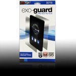 KINDLEFIRE - Bundle (instruction, cloth, squeegee, film, papercard packaging) (Exo-Guard)