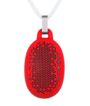 BOOM Urchin Ready 4 Anything Bluetooth Speaker - Red
