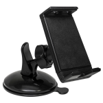 Bracketron - NavGrip XL Dash and Window Mount for Most 7-10