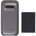 PCD Extended Battery andDoor for Verizon.