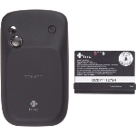 OEM HTC Touch MP6900 XV6900 Extended Battery & Door