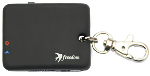 Freedom Personal Safety 2 Way Key Chain - Black